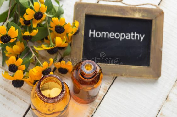 picture of homeopathy